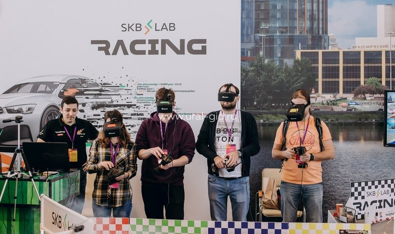 SKB LAB RACING